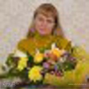 Ирина Белова(Пшикова)