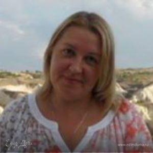 Galina Bormotko