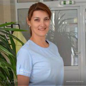 Leylya Omerova