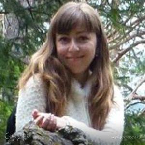 Mariana Pokrass