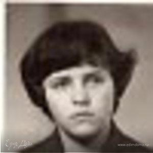 Татьяна Зотова