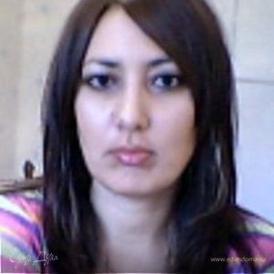 Шамсутдинова Эльвира