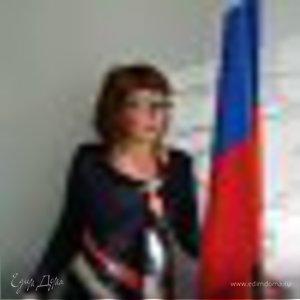 Виолетта Генералова(Кантемирова)