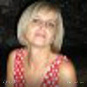 Наталья Щербина(Ткачева)