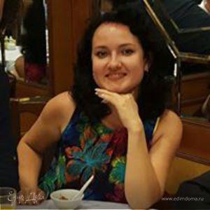 Nadin Panfilova