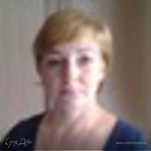 Людмила Болдырева