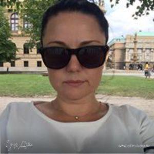 Марина Касьянова