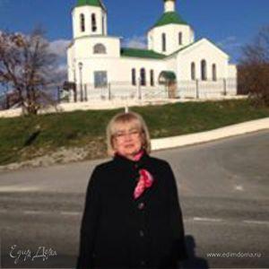 Лариса Власова