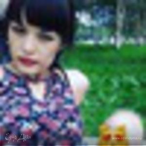 Юлия Шепелёва