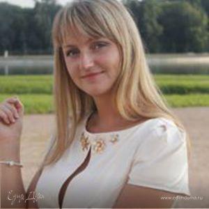 Irina Degtyareva