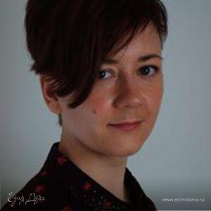 Anastasia Kolodochko