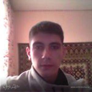 Sergey Bogomil
