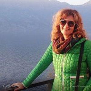 Elena Levdik