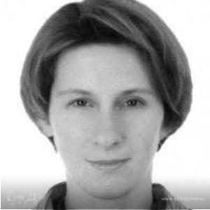Irina Piruyan
