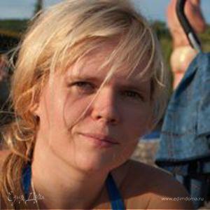 Наталья Познанина