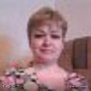Татьяна Никитченко