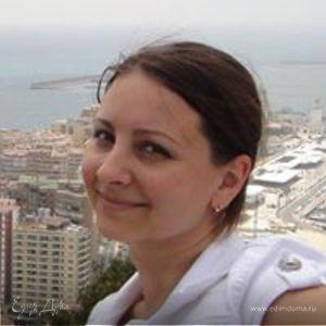 Yulia Zelenyanskaya