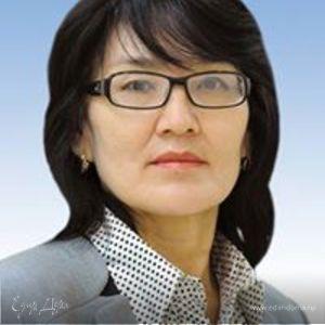 Aysha Turmaganbetova