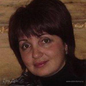Marina Shmakova