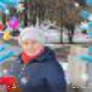 Татьяна Иваненко Харитоненко