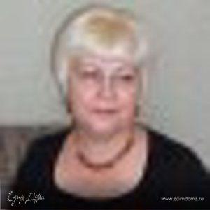 Светлана Грико (Пащенко)
