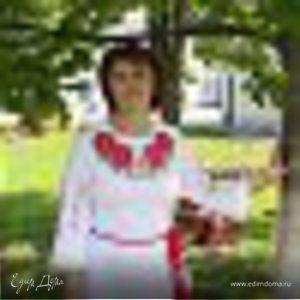 Анна Савич