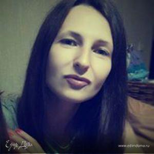 Алена Ровнова