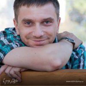 Александр Салунин