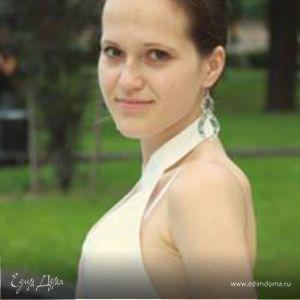 Yuliya Soloveychik