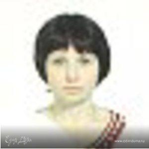 Татьяна Поломошнова