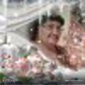 Ангелина Прилукова (Баженова)