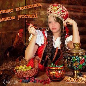 Наталья Сальникова(Нефёдова)