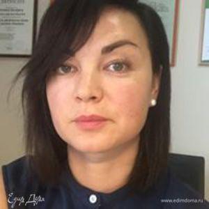 Kristina Rudneva