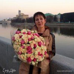 Irina Mukhina
