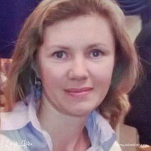 Юлия Майстренко