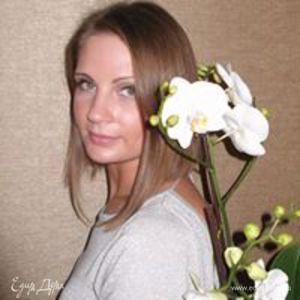 Natalia Dubovskih