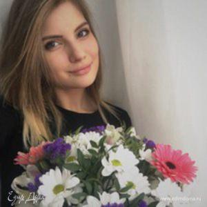 Анастасия Парахнич