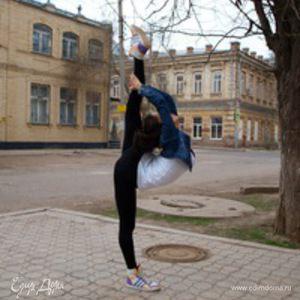Настёна Минаева