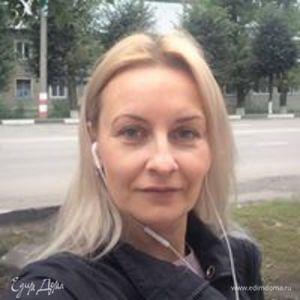 Helen Ionova-skachilova