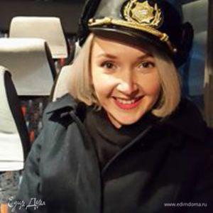 Alya-Albina Magsumova