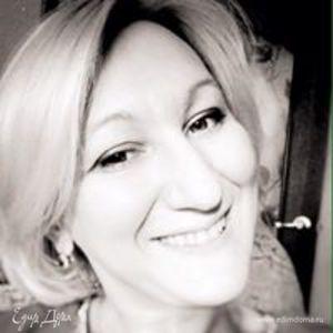 Ольга Сержантова