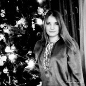 Елена Яценкова