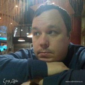 Алексей Самылов