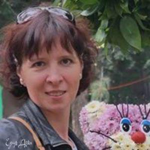 Ольга Таратонова