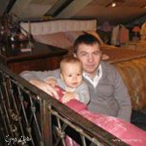 Евгений Юсупов