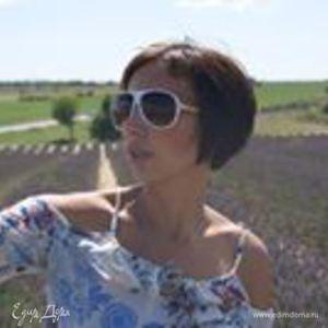 Svetlana Shutova