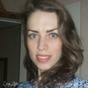 Таня Максимчук