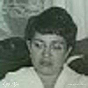 Людмила Гринь