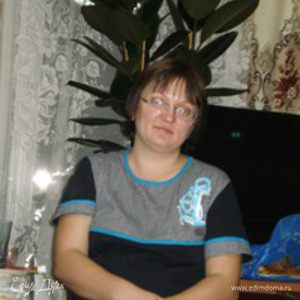 Людмила Лутошкина