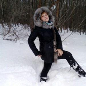 Кристина Тетерятникова